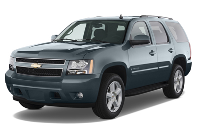 Full SUV Hire in Florida by TailorMadeFlorida.com