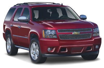 Premium SUV Hire in Florida by TailorMadeFlorida.com