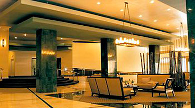 Holidays in The New Casablanca on the Ocean by TailorMadeFlorida.com