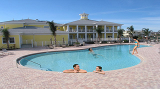 Holidays in Bahama Bay Resort  by TailorMadeFlorida.com