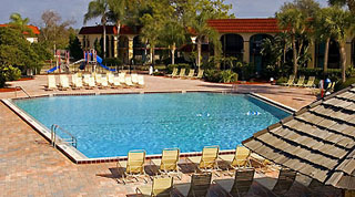 Holidays in Best Western Lakeside by TailorMadeFlorida.com
