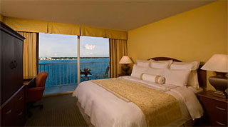 Holidays in Marriott Suites Clearwater Beach On Sand Key by TailorMadeFlorida.com