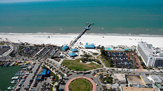 Holidays at Clearwater Beach by TailorMadeFlorida.com