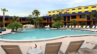 Holidays in Coco Key Hotel and Water Park International Drive by TailorMadeFlorida.com