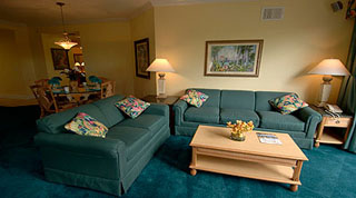 Holidays in Cypress Pointe Resort by TailorMadeFlorida.com