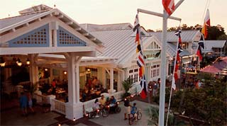 Holidays in Disney's Old Key West Resort by TailorMadeFlorida.com