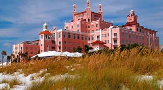Holidays in Don Cesar Beach Resort by TailorMadeFlorida.com