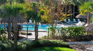Holidays in Doubletree Hilton Orlando SeaWorld by TailorMadeFlorida.com