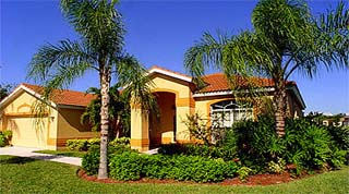 Holidays in Englewood Florida Villas by TailorMadeFlorida.com
