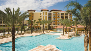 Holidays in Floridays Resort Orlando by TailorMadeFlorida.com