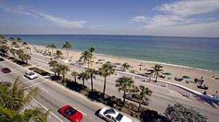 Holidays in Fort Lauderdale by TailorMadeFlorida.com