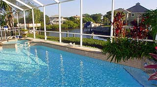 Holidays in Fort Myers Villas by TailorMadeFlorida.com