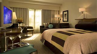 Holidays in Hard Rock Hotel by TailorMadeFlorida.com