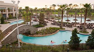 Holidays in Hilton Bonnet Creek Resort by TailorMadeFlorida.com