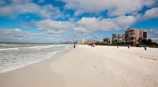 Holidays in Hilton Beach Resort and Spa by TailorMadeFlorida.com