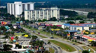 Holidays on International Drive by TailorMadeFlorida.com