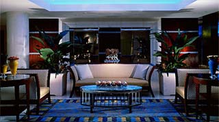 Holidays in South Beach Marriott by TailorMadeFlorida.com