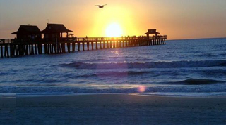 Holidays to Naples on the Gulf Coast by TailorMadeFlorida.com