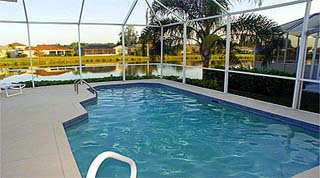 Holidays in Naples Villas by TailorMadeFlorida.com