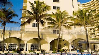 Holidays in Ocean Sky Hotel and Resort by TailorMadeFlorida.com