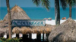 Holidays in Outrigger Beach Resort by TailorMadeFlorida.com