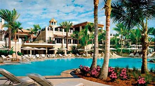 Holidays in Ritz Carlton by TailorMadeFlorida.com