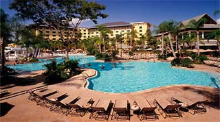 Holidays in Loews Royal Pacific Resort by TailorMadeFlorida.com