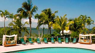 Holidays in Sanibel Harbour Marriott Resort and Spa by TailorMadeFlorida.com
