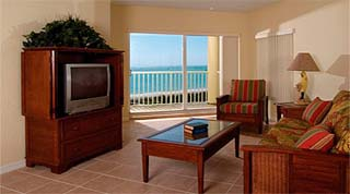 Holidays in Sunset Vistas Beachfront Resort by TailorMadeFlorida.com