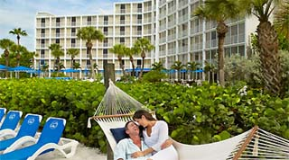 Holidays in Tradewinds Island Grand by TailorMadeFlorida.com