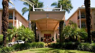 Holidays in Trianon Old Naples by TailorMadeFlorida.com