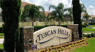 Holidays in Tuscan Hills Resort by TailorMadeFlorida.com
