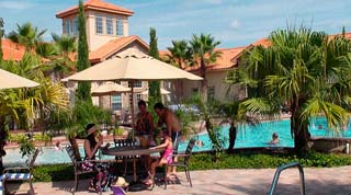 Holidays in Tuscana Resort by TailorMadeFlorida.com