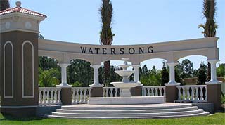 Holidays in Watersong Resort by TailorMadeFlorida.com