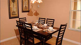 Holidays in Westhaven Resort by TailorMadeFlorida.com