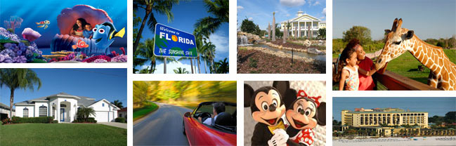 Virgin Atlantic Florida Holidays by TailorMadeFlorida.com