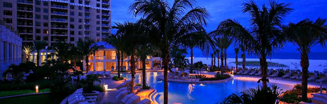 Holidays in Sandpearl Resort by TailorMadeFlorida.com