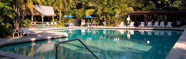 Holidays in Banana Bay Resort in Marathon by TailorMadeFlorida.com