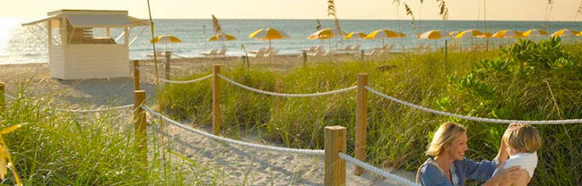 Holidays in Grand Beach Hotel by TailorMadeFlorida.com