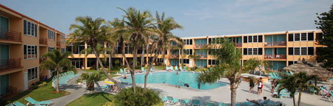 Holidays in Dolphin Beach Resort by TailorMadeFlorida.com