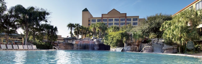 Holidays in Radisson Resort Orlando Celebration by TailorMadeFlorida.com