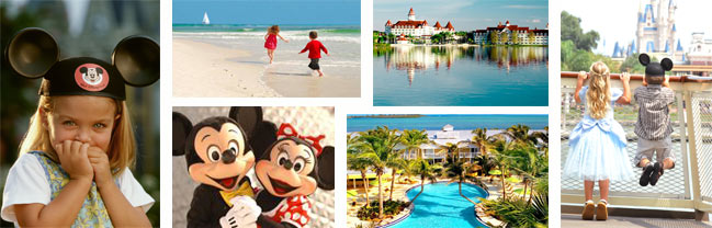 About Tailor Made Florida Holidays by TailorMadeFlorida.com