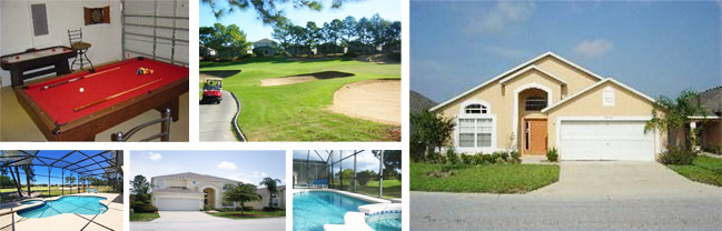 Holidays in Southern Dunes Resort and Golf Club by TailorMadeFlorida.com