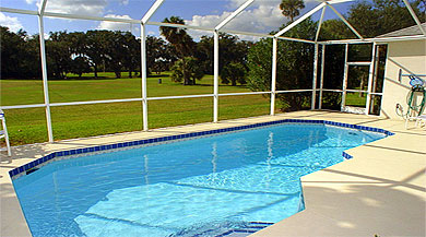 Holidays in New Port Richey Villas by TailorMadeFlorida.com